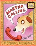 Martha Calling, Susan Meddaugh, 0395827418