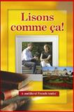 Lisons Comme Ca! : A Multilevel French Reader, McGraw-Hill Education, 0658017411