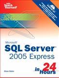 Microsoft SQL Server 2005 Express, Balter, Alison, 0672327414