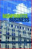 Nonprofits and Business, Joseph J. Cordes, 0877667411