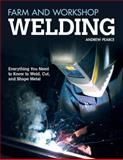 Farm and Workshop Welding, Andrew Pearce, 1565237412