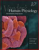 Vander's Human Physiology : The Mechanisms of Body Function, Widmaier, Eric P. and Raff, Hershel, 0072827416