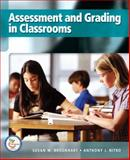 Assessment and Grading in Classrooms, Brookhart, Susan M. and Nitko, Anthony J., 0132217414