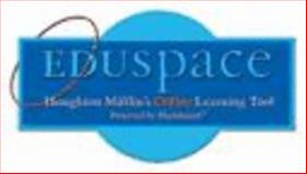 Generic Eduspace Bklt Rev for Sales, Eduspace, 0618717412