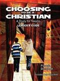 Choosing to Be A Christian, Pamela Buchholz, 068764741X