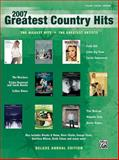 2007 Greatest Country Hits, , 0739047418