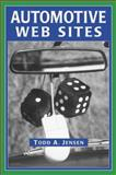 Automotive Web Sites, Jensen, Todd A., 0786407417