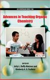 Advances in Teaching Organic Chemistry, , 0841227411
