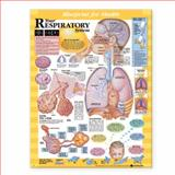 Blueprint for Health Your Respiratory System Chart, Anatomical Chart Company Staff, 1587797410