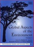 Global Aspects of the Environment, , 1858987415