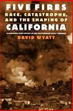 Five Fires, David Wyatt, 0195127412
