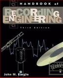 Handbook of Recording Engineering, John M. Eargle, 0412097419