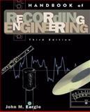 Handbook of Recording Engineering, John M. Eargle, 0412097419