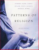Patterns of Religion, Schmidt, Roger and Sager, Gene, 0534627412