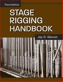Stage Rigging Handbook, Glerum, Jay O., 0809327414