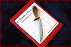 Randall Knives - A Reference Book, Sheldon Wickersham, 0974047414