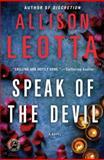 Speak of the Devil, Allison Leotta, 1451677413