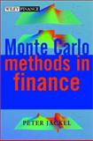 Monte Carlo Methods in Finance, Jäckel, Peter, 047149741X