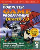 Learn Computer Game Programming with DirectX 7.0, Ian Parberry, 1556227418