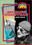 Jacques Cousteau : Saving One Seas, Bank Street Staff and Hopping, Lorraine Jean, 0071357416