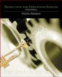 Production and Operations Analysis, Nahmias, Steven, 0072417412