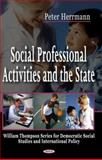 Social Professional Activities and the State, Herrmann, Peter, 1600217419