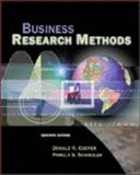 Business Research Methods 9780072407419