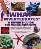 What Invertebrates?, Tristan Lougher, 0764137417