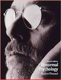 Abnormal Psychology : An Integrative Approach, Barlow, David H. and Durand, V. Mark, 0534347428