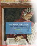 Western Civilization Vol. 1 : Ideas, Politics, and Society 1789, Noble, Thomas F. X. and Jacob, Margaret, 0547147422