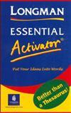 Longman Essential Activator 9780582247420