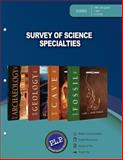Survey of Science Specialties Parent Lesson Planner, Master Books, 0890517428