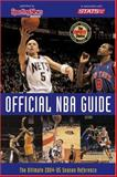 Offical NBA Guide, Sporting News, 0892047429