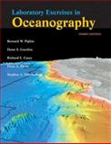 Laboratory Exercises in Oceanography 9780716737421