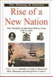 Rise of a New Nation, Steve Feinstein, 0912517425