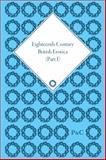 Eighteenth-Century British Erotica 9781851967421