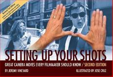 Setting up Your Shots, Jeremy Vineyard, 1932907424