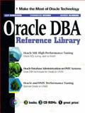 Oracle DBA Reference Library, Alomari, Ahmed and Brown, Lynwood, 0138947422