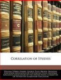 Correlation of Studies, William Torrey Harris and George Pliny Brown, 1145527426