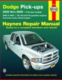 Dodge Pick-ups, Max Haynes, 156392742X