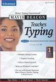 Mavis Beacon Teaches Typing : Version 15, Erickson, Lawrence W., 0538437421