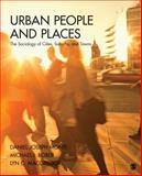 Urban People and Places : The Sociology of Cities, Suburbs, and Towns, MacGregor, Lyn C. and Borer, Michael Ian, 1412987423