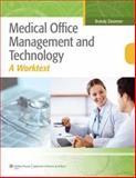 Medical Office Management and Technology, Ziesemer, Brandy, 1608317420