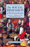 The Social Dimension of Western Civilization, Golden, Richard M., 0312397429