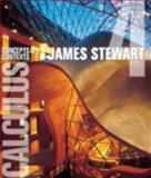 Calculus : Concepts and Contexts, Stewart, James, 0495557420