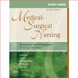 Medical-Surgical Nursing : Assessment and Management of Clinical Problems, O'Brien, Patricia Graber and Lewis, Sharon L., 0323037429