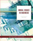 Moral Issues in Business, Shaw, William H. and Barry, Vincent, 1111837422