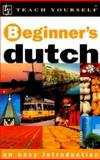 Teach Yourself Beginner's Dutch Audiopackage, Quist, Gerdi and Strik, Dennis, 0071407421