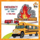Emergency Last Tuesday at Two, Billie Webb, 1492227420