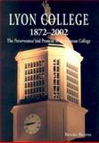 Lyon College, 1872-2002, Brooks Blevins, 1557287422